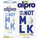 alpro hafermilch