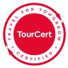 torcert siegel - sanfter tourismus