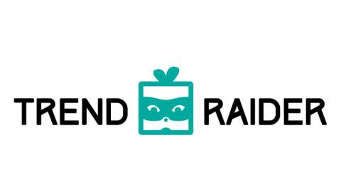 trendraider gutschein logo