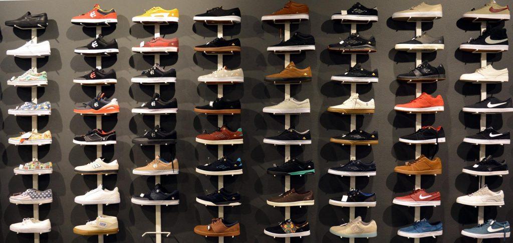 22 faire Alternativen zu Vans, Converse, Nike & Co → nachhaltige Sneaker