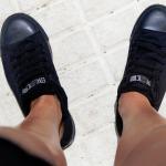 nachhaltige sneaker: Ethletic