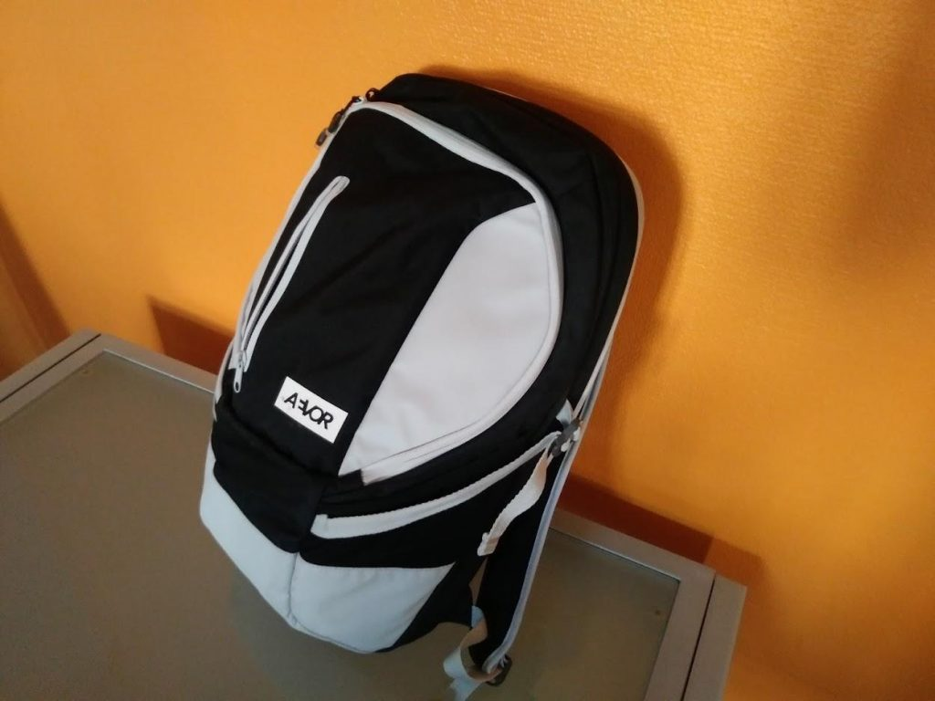 aevor rucksack