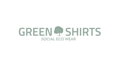 5€ Gutschein bei greenshirts.com