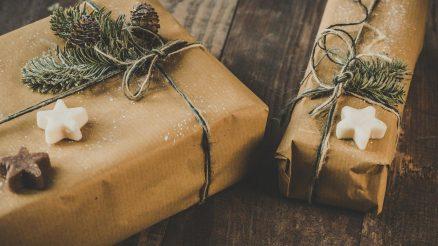 nachhaltige geschenke