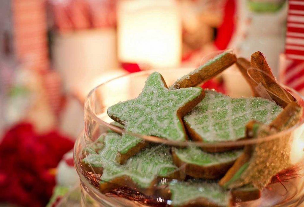 Fairtrade Lebkuchen | So schmeckt der Herbst noch besser
