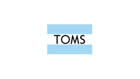 SCHUHE: bis zu 50% bei TOMS