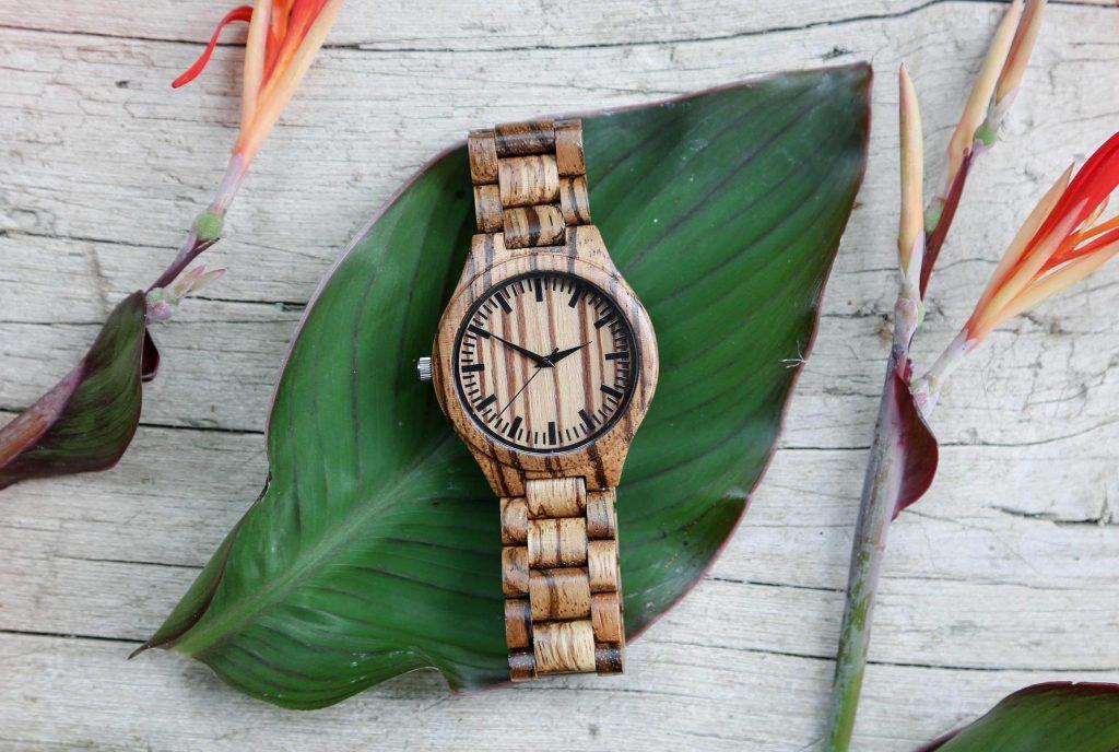 Nachhaltige Uhren | 11 stylische Trend Marken