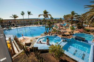 IFA Interclub Atlantic by Lopesan Hotels