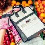 nachhaltige rucksäcke aus alten feuerwehrschläuchen