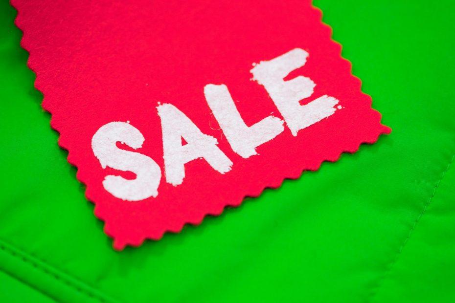 fair fashion sale
