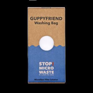 Jack Wolfskin Wäschenetz Guppyfriend Washing Bags one size grau