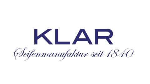 5€ Neukundenrabatt bei KLAR Seifen