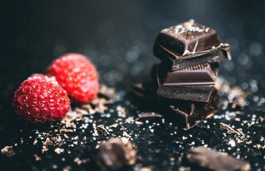 Fairtrade Schokolade