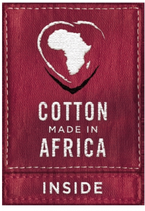 Cotton made in Africa HIP Standard