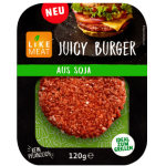 juicy burger vegan