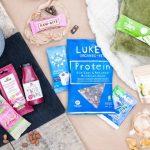 nachhaltige snack box