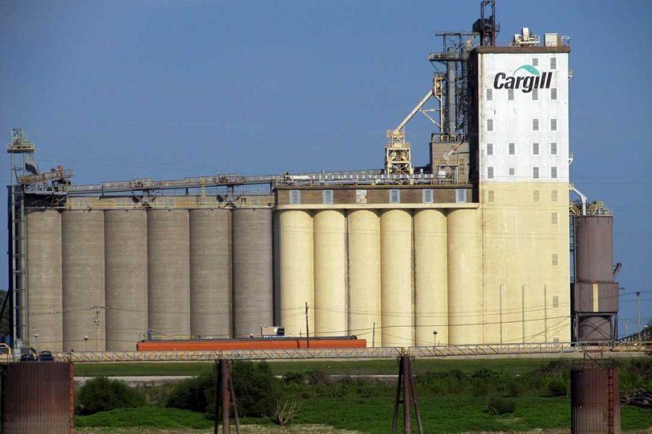 Cargill Alternativen