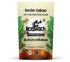 Dschungelkakao (Koawach)