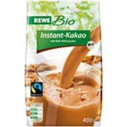 Rewe Bio Trinkschokolade