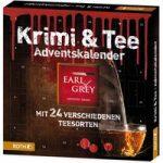 Krimi & Tee Adventskalender