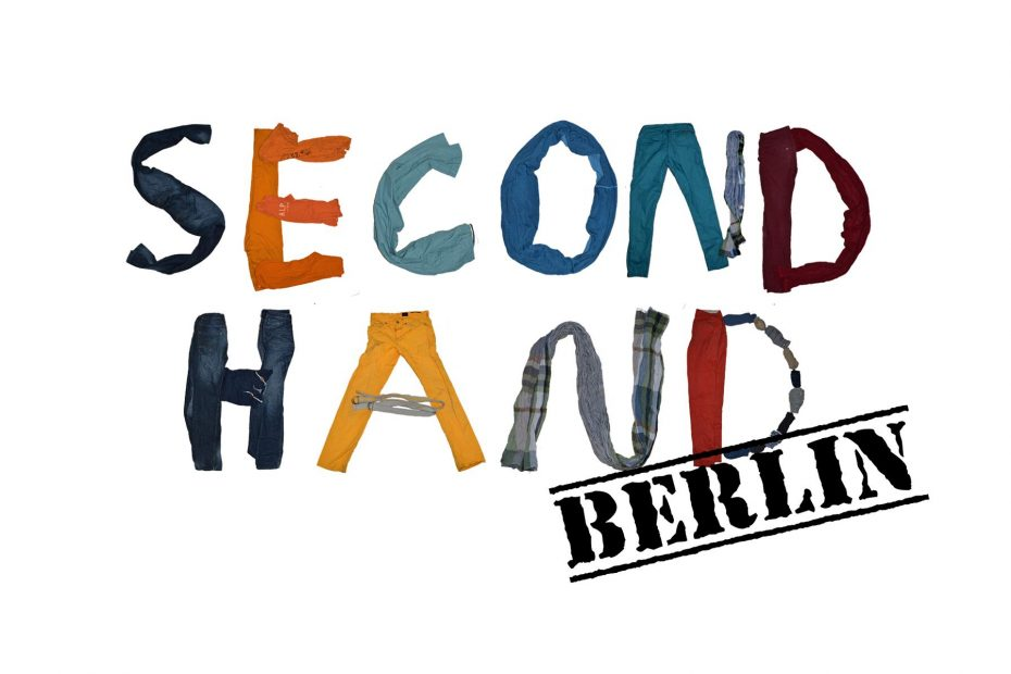Second Hand Berlin