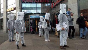 kampagne für saubere kleidung