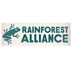 raionforest alliance