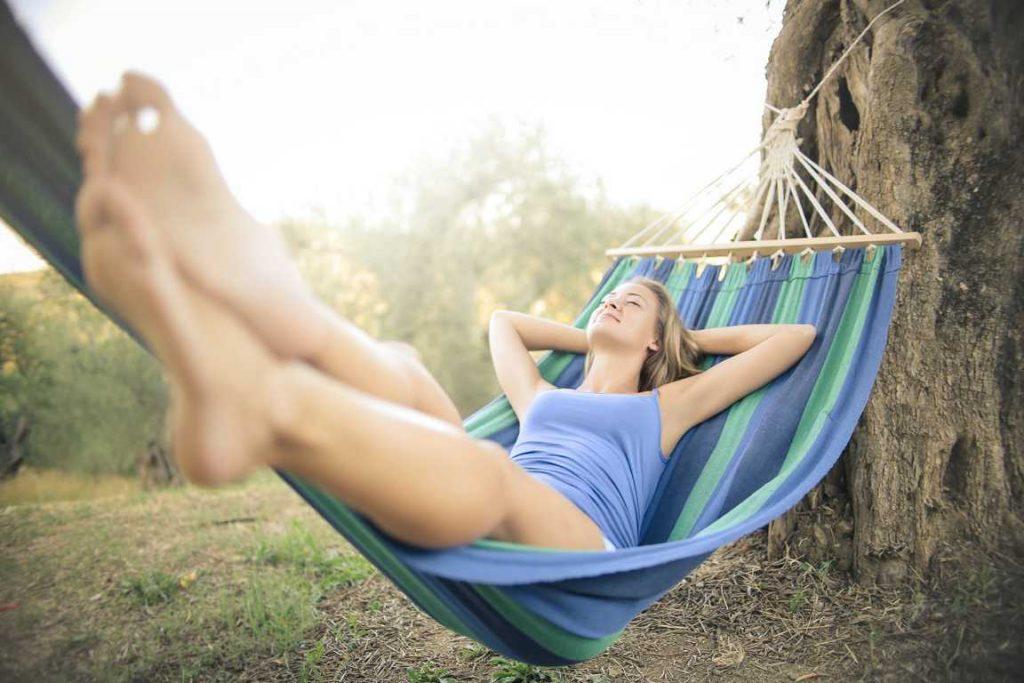 Urlaub Zu Hause – Sommer ist was, in Deinem Kopf passiert