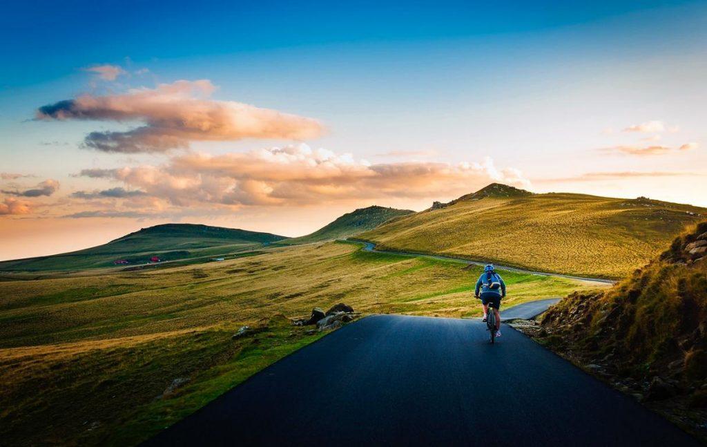 Fahrrad Tour | Urlaub auf dem Bike – Warum eigentlich nicht?