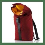 nachhaltiger rucksack: airpaq