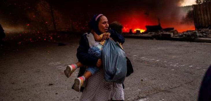 Moria Flüchtlingshilfe