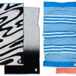 kushel beach towel