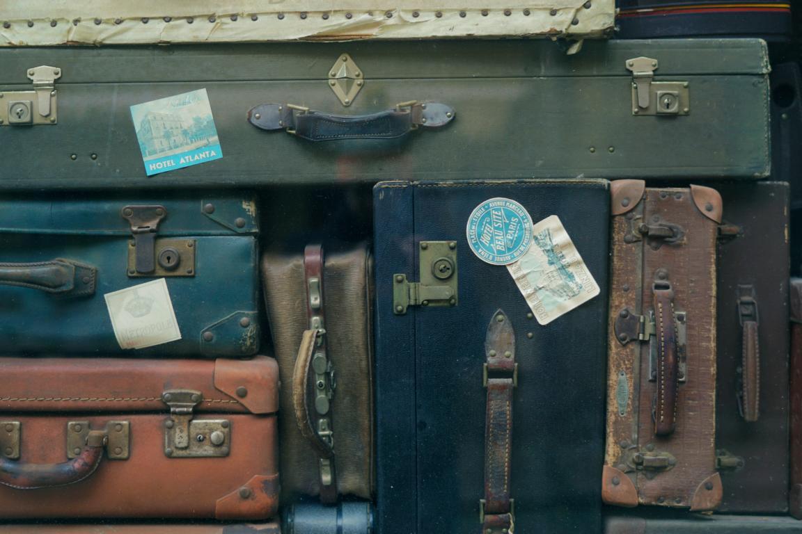 nachhaltige koffer